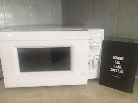 New microwave. Used 2 months. Perfect conditions