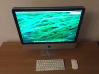 Apple iMac 24 - Inch