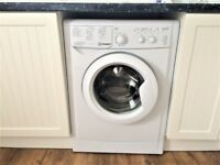 LOVELY INDESIT WASHING MACHINE ONLY A FEW MONTHS OLD £175