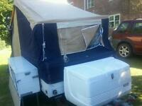 Trigano trailer tent ( Arpege)