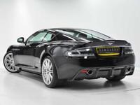 Aston Martin DBS V12 (black) 2011-02-01