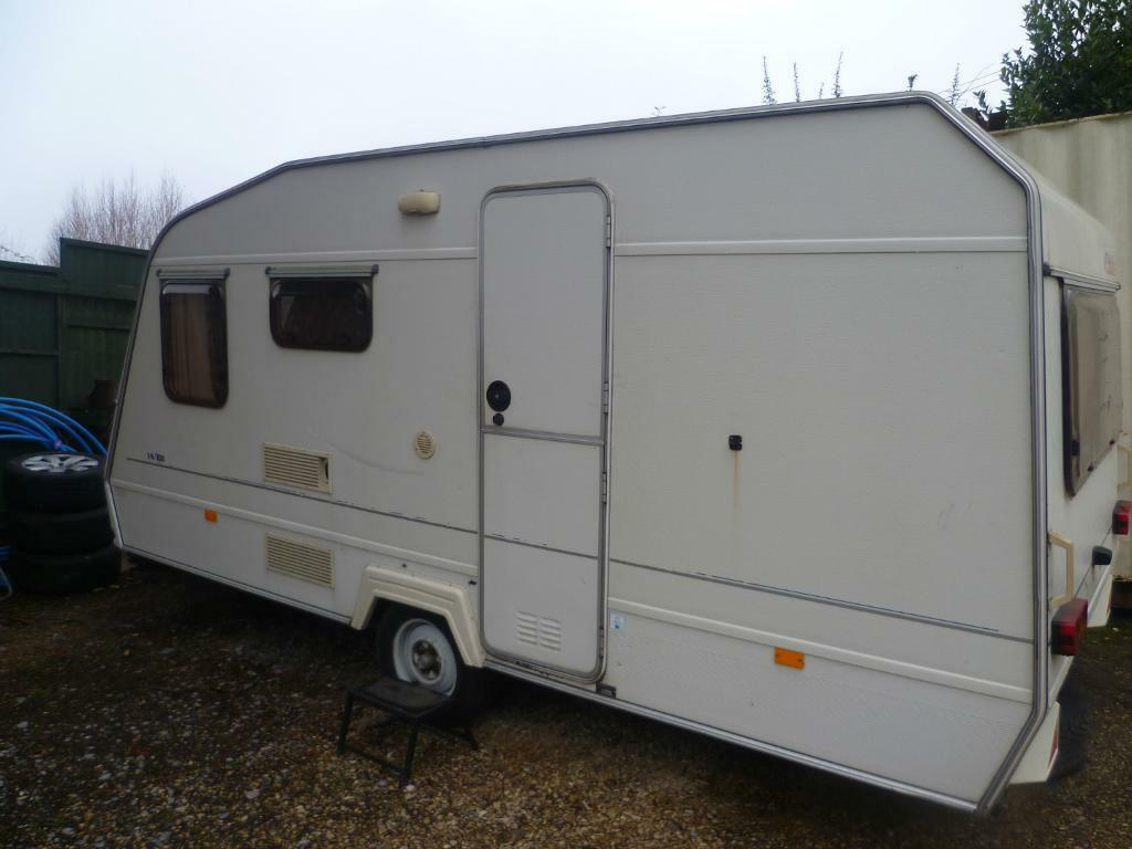 Elddis Caravan For Sale In Stoke Gifford Bristol Gumtree