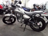 Zontes 125cc, Year MOT, Recent Service **RIDE AWAY TODAY**