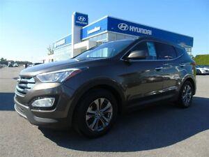 2013 Hyundai Santa Fe SPORT GL