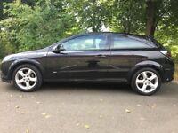 2010 Vauxhall Astra SRI 1.8 3dr Full Service History (STUNNING EXAMPLE) 1 years MOT 21/09/18