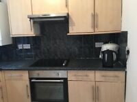Good size double room for couple (£420 pcm) in gorton,very close with gorton market/Tesco extra