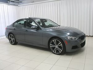 2016 BMW 3 Series 340i x-DRIVE AWD SEDAN
