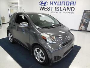 2012 Scion iQ 8 PNEUS INCLUS!!! 40$/semaine