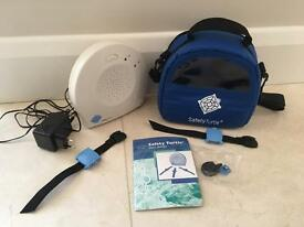 Safety Turtle child's swimming pool alarm