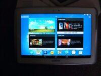 Samsung Galaxy Note GT N8010 10.1; QUAD CORE 1.4ghz / 16gb / 2gb / WiFi / bluetooth