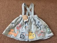 Baby next outfit