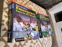 Nancy Caroline's Emergency Care in the Streets 7th Edition Books.