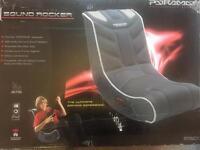 Pyramat Gaming chair