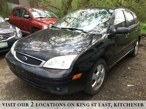 2007 Ford Focus SES Kitchener / Waterloo Kitchener Area image 1