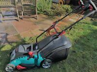 Bosch Rotak 400ER Lawnmower