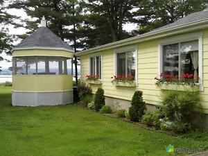 399 900$ - Maison à un étage et demi à St-Michel-de-Bellechas