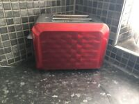 Free red toaster