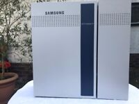 Samsung Telephone system 18 phones