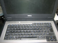 DELL LAPTOP SOLD AS SPARES OR REPAIR