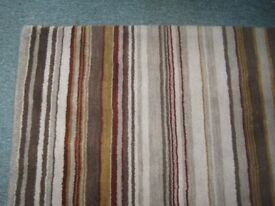 rugs x2 one john lewis