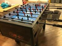 Professional quality Football Table