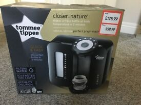 Tommee Tippee Closer to Nature