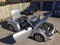 Audi TT Roadster 1.8T (225) MUST READ !!!!63000 miles