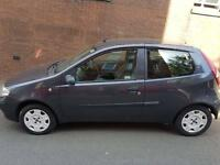 Fiat punto 9 months mot