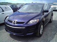 2011 Mazda CX-7 LEATHER**SUNROOF**ONE OWNER** CERT & 3 YEARS WAR