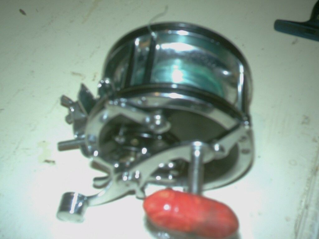 MARINER BIG 49 REEL VERY GOOD CONDITION £50