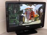 Philips 18inch colour TV