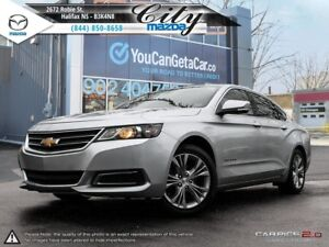 2014 Chevrolet Impala LT SAVE SAVE SAVE! LOADED!