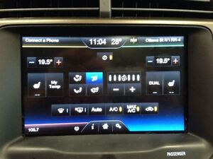 2013 Ford Edge SEL| AWD| LEATHER| NAVIGATION| PANORAMIC ROOF| BA Cambridge Kitchener Area image 13