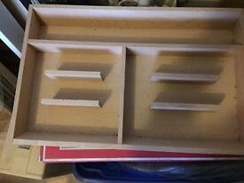 Free ikea cutlery tray