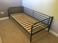 IKEA Single Bed - Flat Pack - Great Condition