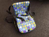 Munchkin Travel Booster Seat / High Chair