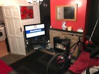TO LET - 2 bed terraced property, bannerman road, bulwell nottingham, NG6 9HZ