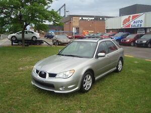 2007 Subaru Impreza 2.5 i Special Edition ~ HEATED SEATS ~ SUNRO