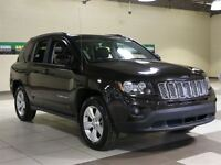 2014 Jeep Compass North 4WD AUTO A/C GR ELECT MAGS BLUETHOOT