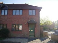 Immaculate, good location, 3 bed terrace Wymondham available from 16 August