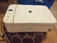 Cannon Pixma Printer 4 years old