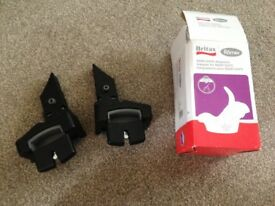 Britax Car Seat Pushchair Adapters