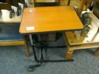 Bedside table #31169 £10