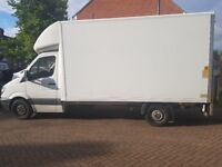 MAN AND VAN HIRE, COLLECTION, REMOVAL AND DELIVERY SERVICES WITH AFFORDABLE PRIZES IN COVENTRY