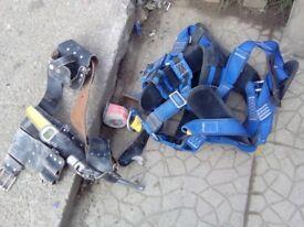 Scaffolding gear