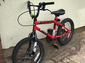 Child's bike!