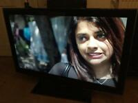 Samsung 40 inch FHD 1080p LCD Tv with built in Freeview in good working condition