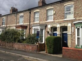 Double room available in large lovely furnished house