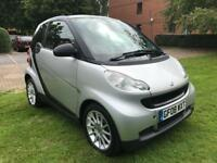 Smart fourtwo 2008 35k **P/X WELCOME**
