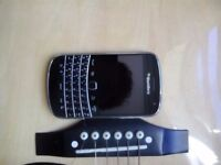 Blackberry 9900 not working good condition
